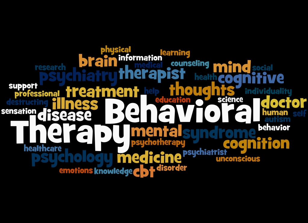 Child counseling through behavioral therapy