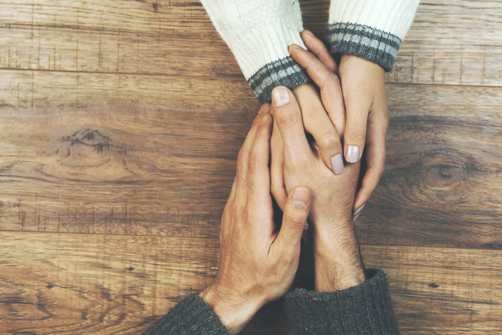 Couples therapy as a way to reunite